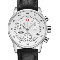Swiss Military SM34013.04 Damen Chrono 31mm 5ATM