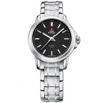 Swiss Military SM34040.01 Damen Saphirglas 28mm 10ATM