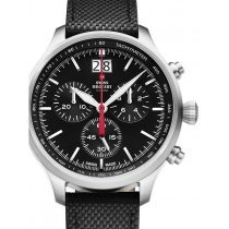 Swiss Military SM34064.01 Chronograph 48mm 10ATM