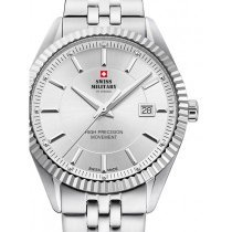 Swiss Military SM34065.02 Herren 40mm 5ATM