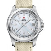Swiss Military SM34069.05 Damen 36mm 10ATM
