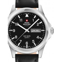Swiss Military SM34071.01 Herren 40mm 5ATM