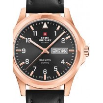 Swiss Military SM34071.09 Herren 40mm 5ATM