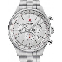 Swiss Military SM34081.02 Chronograph 42mm 10ATM