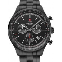 Swiss Military SM34081.04 Chronograph 42mm 10ATM