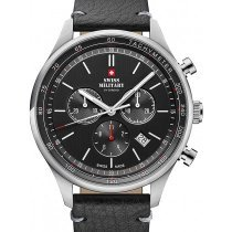 Swiss Military SM34081.06 Chronograph 42mm 10ATM