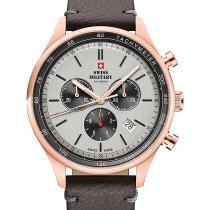 Swiss Military SM34081.09 Chronograph 42mm 10ATM