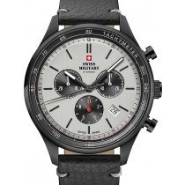 Swiss Military SM34081.11 Chronograph 42mm 10ATM