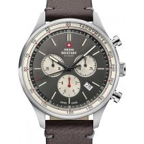 Swiss Military SM34081.12 Chronograph 42mm 10ATM