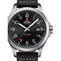 Swiss Military SMA34077.01 Automatik 42mm 10ATM