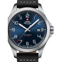 Swiss Military SMA34077.02 Automatik 42mm 10ATM