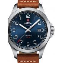 Swiss Military SMA34077.03 Automatik 42mm 10ATM