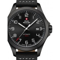 Swiss Military SMA34077.04 Automatik 42mm 10ATM