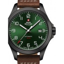 Swiss Military SMA34077.06 Automatik 42mm 10ATM