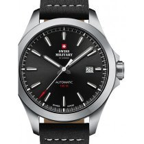 Swiss Military SMA34077.07 Automatik 42mm 10ATM