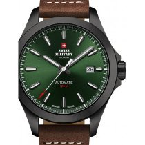 Swiss Military SMA34077.12 Automatik 42mm 10ATM