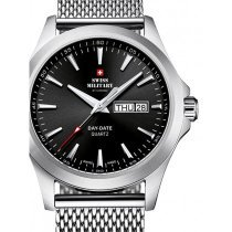 Swiss Military SMP36040.01 Herren 42mm 5ATM