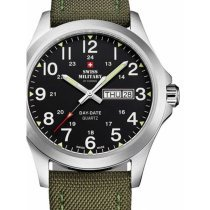 Swiss Military SMP36040.05 Herren 42mm 5ATM