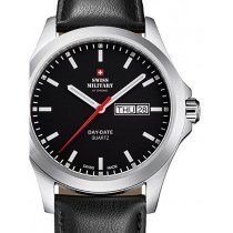 Swiss Military SMP36040.11 Herren 42mm 5ATM