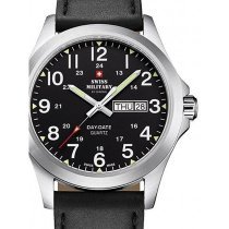 Swiss Military SMP36040.15 Herren 42mm 5ATM