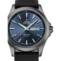 Swiss Military SMP36040.18 Herren 42mm 5ATM
