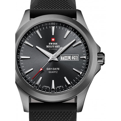 Swiss Military SMP36040.19 Herren 42mm 5ATM