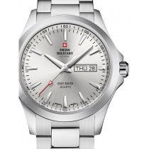 Swiss Military SMP36040.23 Herren 42mm 5ATM