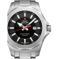 Swiss Military SMS34073.01 Solar Herren 42mm 10ATM