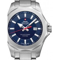 Swiss Military SMS34073.02 Solar Herren 42mm 10ATM