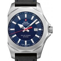 Swiss Military SMS34073.05 Solar Herren 42mm 10ATM