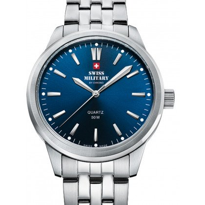 Swiss Military SMP36010.09 Damen 33mm 5ATM