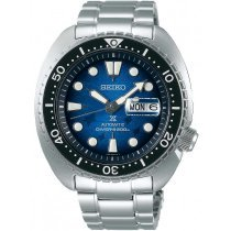 Seiko SRPE39K1 Prospex Save the Ocean Autom. Diver 45mm 20ATM