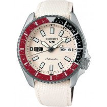 Seiko SRPF19K1 Sports Street Fighter Limited Ryus Automatik 43mm