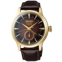 Seiko SSA392J1 Presage Automatik New Cocktail Time Limited 40mm 5ATM