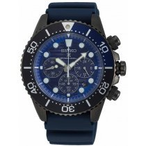 Seiko SSC701P1 Prospex Divers Save the ocean Chrono 43mm 20ATM