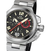 TW-Steel TW999 Oil in the blood Ltd. Chronograph 46mm 20ATM