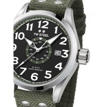 TW-Steel VS22 Volante Herren 48mm 10ATM