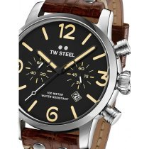 TW-Steel MS4 Maverick Chronograph 48mm 10ATM