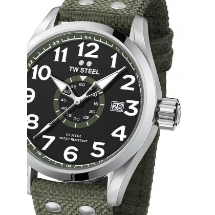 TW-Steel VS21 Volante Herren 45mm 10ATM