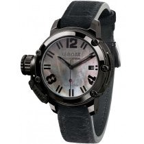 U-Boat 8031 Chimera Automatik Mother of Pearl IP-Black 40mm 10ATM