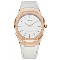 D1 Milano UTLL02 Ultra Thin Damen 38mm 5ATM