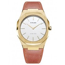 D1 Milano UTLL06 Ultra Thin Damen 38mm 5ATM