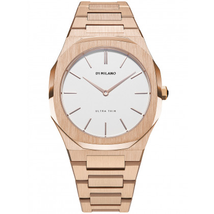 D1 Milano UTBL02 Ultra Thin Damen 38mm 5ATM