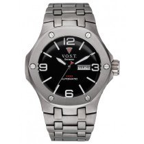 V.O.S.T. Germany V100.017.AT.TT.T.B Titanium Automatik 44mm