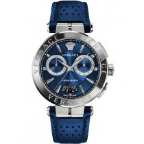 Versace VE1D01220 Aion Chronograph 45mm 5ATM