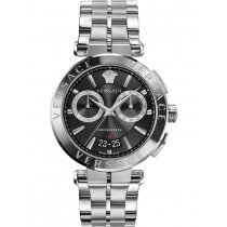 Versace VE1D01520 Aion Chronograph 45mm 5ATM