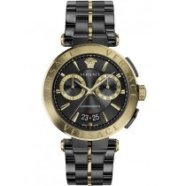 Versace VE1D01620 Aion Chronograph 45mm 5ATM