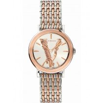 Versace VEHC00519 Virtus Damen 36mm 5ATM