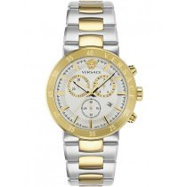 Versace VEPY00620 Urban Mystique Chronograph 44mm 5ATM