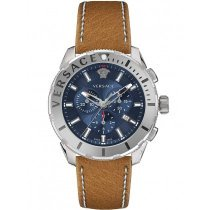 Versace VERG00218 Casual Chronograph 48mm 5ATM